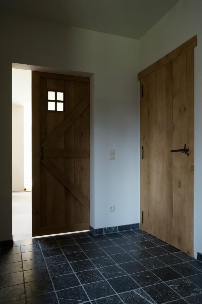 Badkamer op maat - voorbeeld 2 - Badkamers - Arthur Bours