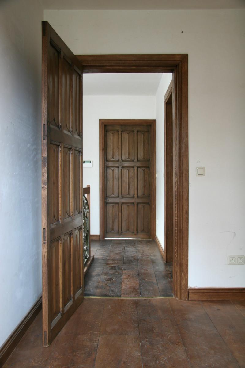 Badkamer Onderkast Gamma ~ mdf overschilderbare lambrisering voor ...